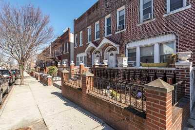 Jackson Heights Multi Family Home For Sale: 31-29 89th St