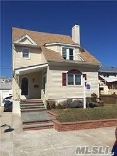 Nassau County Rental For Rent: 211 W Walnut St #Upper