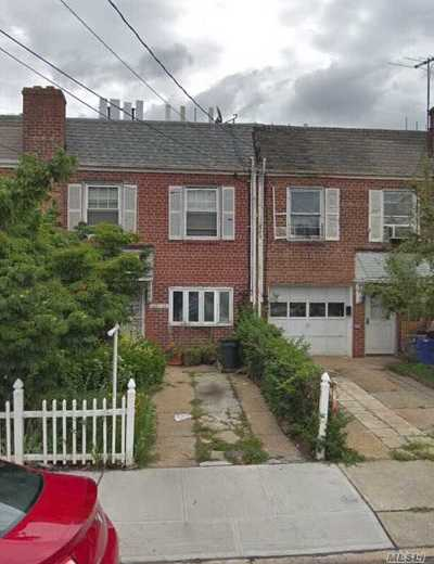 Queens Village Single Family Home For Sale