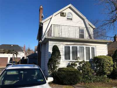 Flushing Single Family Home For Sale