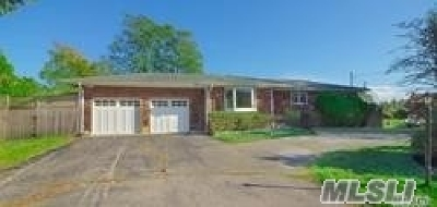 E. Quogue Single Family Home For Sale: 7 Friese Dr