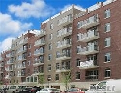 Rego Park Condo/Townhouse For Sale: 65-38 Austin St #7C