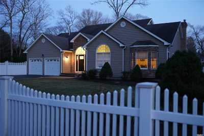 St. James Single Family Home For Sale: 30 Heide Ct