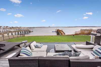 Hewlett Single Family Home For Sale: 1181 Harbor Rd