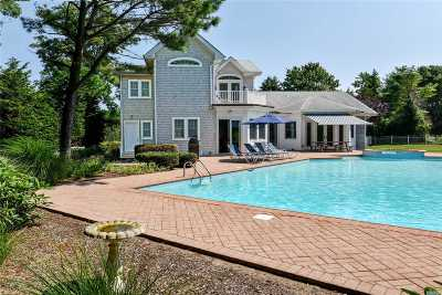 Quogue Single Family Home For Sale: 67a Montauk Hwy