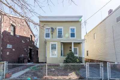 Middle Village Multi Family Home For Sale: 66-23 79th St