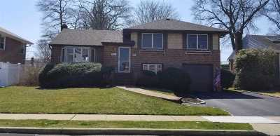 Seaford Single Family Home For Sale: 3802 Hollis Ln