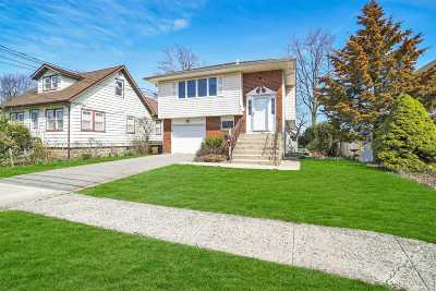 Bethpage Single Family Home For Sale: 176 Harrison Ave