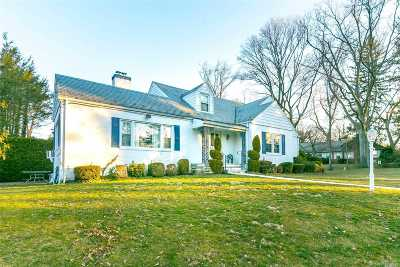 Great Neck Single Family Home For Sale: 14 Dorset Rd