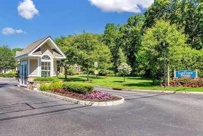 Bayport Condo/Townhouse For Sale: 32 Durham Ln #32