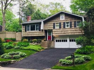 Northport Single Family Home For Sale: 202 Norwood Ave