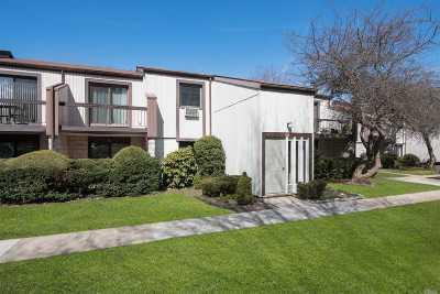 Ronkonkoma Condo/Townhouse For Sale: 73 Richmond Blvd. #3B