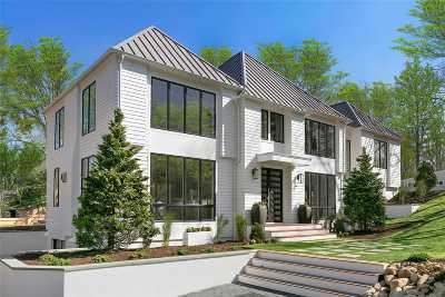 Sag Harbor Single Family Home For Sale: 11 Cadmus Rd