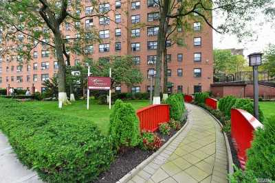 Co-op For Sale: 99-40 63rd Rd #11H