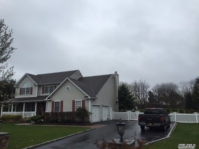 Mt. Sinai Single Family Home For Sale: 18 Laura Ct