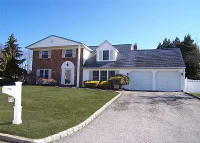 Mt. Sinai Single Family Home For Sale: 23 E Gate Dr
