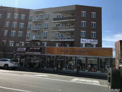 Flushing Condo/Townhouse For Sale: 149-06 Northern Blvd #405