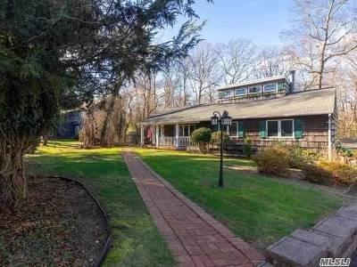 Shoreham Multi Family Home For Sale: 5 Dartmouth Rd