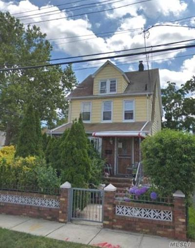 Queens Village Multi Family Home For Sale: 214-30 111th Rd