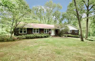 Northport Single Family Home For Sale: 19 Mountain View Dr