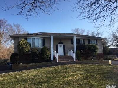 E. Northport Single Family Home For Sale: 206 Clay Pitts Rd