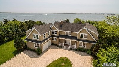 Hampton Bays Single Family Home For Sale: 1 Windermere Close