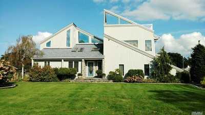 Bay Shore Single Family Home For Sale: 55 Mowbray Ave