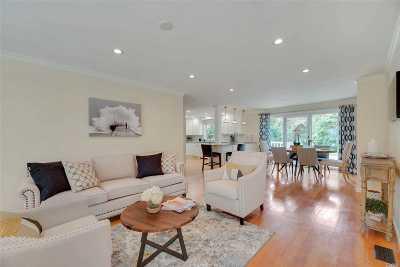 Jamesport Single Family Home For Sale: 59 Lockitt Dr