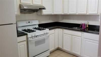 Flushing Condo/Townhouse For Sale: 43-17 Union St #2-F