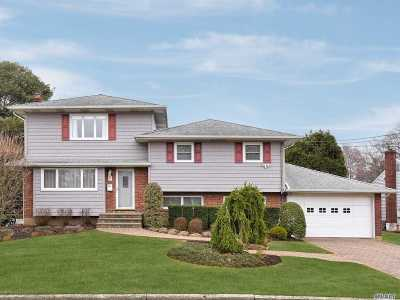 E. Northport Single Family Home For Sale: 10 Rocco Dr