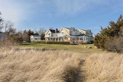 Hampton Bays Single Family Home For Sale: 1 Windermere Close
