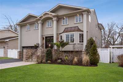 Merrick Single Family Home For Sale: 2034 Byron Rd