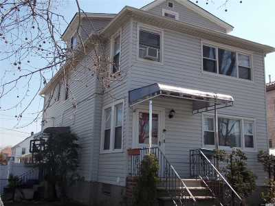 Bayside Multi Family Home For Sale: 45-31 Francis Lewis Blvd