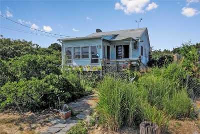 Amagansett Single Family Home For Sale: 143 Mulford Ln