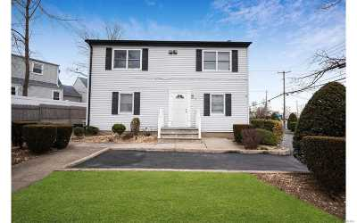 Bethpage Multi Family Home For Sale: 2 Farmedge Rd