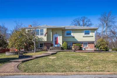 Jericho Single Family Home For Sale: 24 22nd St