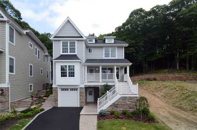 Port Jefferson Single Family Home For Sale: 3 Piccadilly Ct