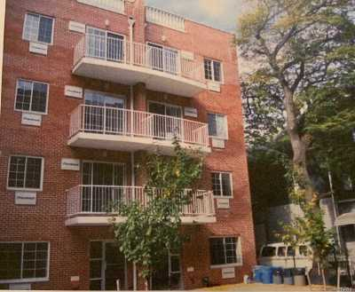 Woodside Condo/Townhouse For Sale: 41-38 66 St #5A