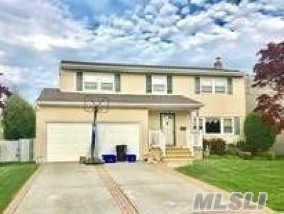 Baldwin NY Single Family Home For Sale: $589,000