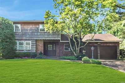 Woodbury Single Family Home For Sale: 38 Colgate Ln