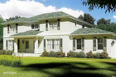 Remsenburg Single Family Home For Sale: 16 Wisteria Dr