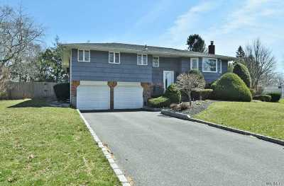 Greenlawn Single Family Home For Sale: 11 Frazer Ct