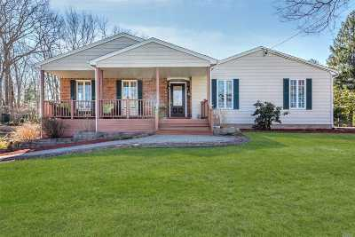 St. James Single Family Home For Sale: 48 Richie Ct