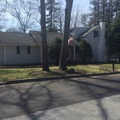 Nesconset Single Family Home For Sale: 30 Magnolia Ave