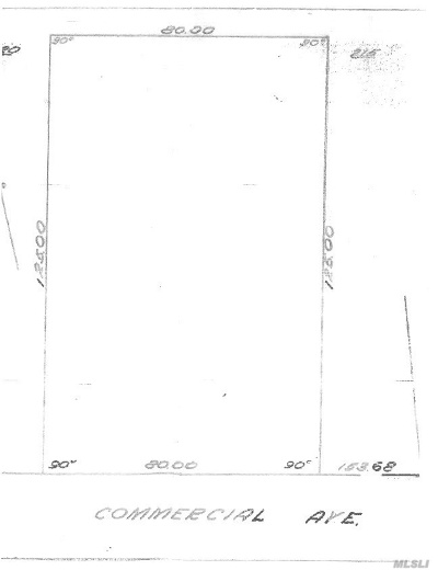 Oakdale Residential Lots & Land For Sale: Commercial Ave