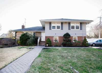 Commack Single Family Home For Sale: 2 Ramita Ln