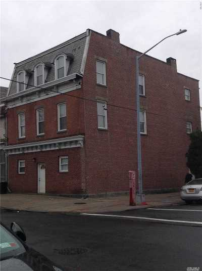Ozone Park Multi Family Home For Sale: 92-02 95th Ave