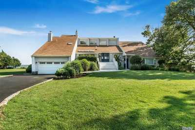 Center Moriches Single Family Home For Sale: 11 Convent Rd