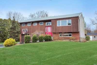 E. Northport Single Family Home For Sale: 102 Tinton Place