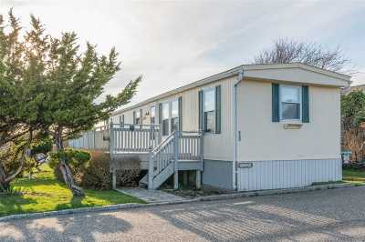 Montauk Condo/Townhouse For Sale: 100 Deforest Rd #735